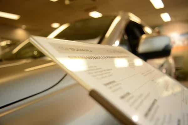 Fahrzeugverkauf Mietwagenverleih